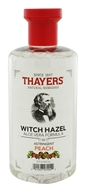 Thayers - Witch Hazel Astringent with Aloe Vera Formula Peach - 12 oz.