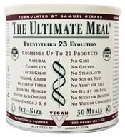 The Ultimate Life - The Ultimate Meal 30 Servings (1200 g) - 42.3 oz.