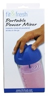 Fit & Fresh - Portable Power Mixer - formerly by Vitaminder