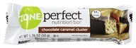 Zone Perfect - All-Natural Nutrition Bar Chocolate Caramel Cluster - 1.76 oz.