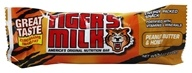 Schiff - Tiger's Milk Bar Peanut Butter & Honey - 1.23 oz.