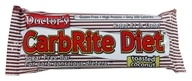 Universal Nutrition - Doctor's CarbRite Diet Bar Toasted Coconut - 2 oz.