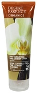 Desert Essence - Hand and Body Lotion Spicy Vanilla Chai - 8 oz.