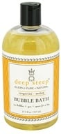 Deep Steep - Bubble Bath Tangerine-Melon - 17.5 oz.