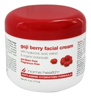 Home Health - Goji Berry Facial Cream - 4 oz.