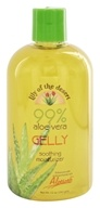 Lily Of The Desert - 99% Aloe Vera Gelly Soothing Moisturizer - 12 oz.