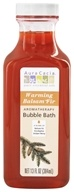 Aura Cacia - Aromatherapy Bubble Bath Soothing Heat - 13 oz.