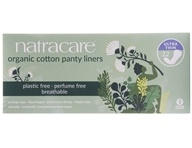 Natracare - Organic Cotton Panty Liners Ultra Thin - 22 Liner(s)