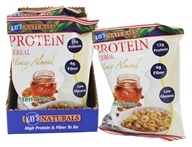 Kay's Naturals - Better Balance Protein Cereal Honey Almond - 1.2 oz.
