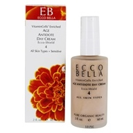 Ecco Bella - Age Antidote Day Cream For All Skin Types 15 SPF - 2 oz.