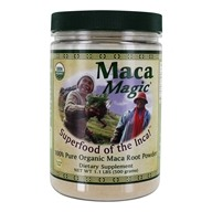 Maca Magic - Maca Magic - 1.1 lb.