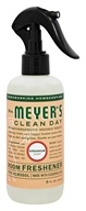 Mrs. Meyer's - Clean Day Room Freshener Geranium - 8 oz.