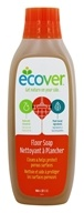 Ecover - Floor Soap with Natural Linseed Oil - 32 oz.