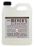 Mrs. Meyer's - Clean Day Liquid Hand Soap Refill Lavender - 33 oz.