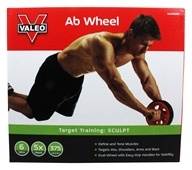 Valeo Inc. - Dual Ab Wheel