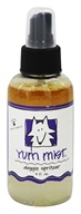 Indigo Wild - Wild Yum Mist Doggie Spritzer Lavender-Lemon with Patchouli - 4 oz.