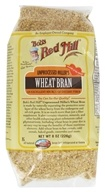 Bob's Red Mill - Wheat Bran Unprocessed Miller's - 8 oz.