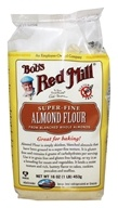 Bob's Red Mill - Super-Fine Almond Flour - 16 oz.