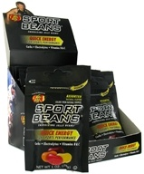 Jelly Belly - Sport Beans Energizing Jelly Beans Assorted - 1 oz.